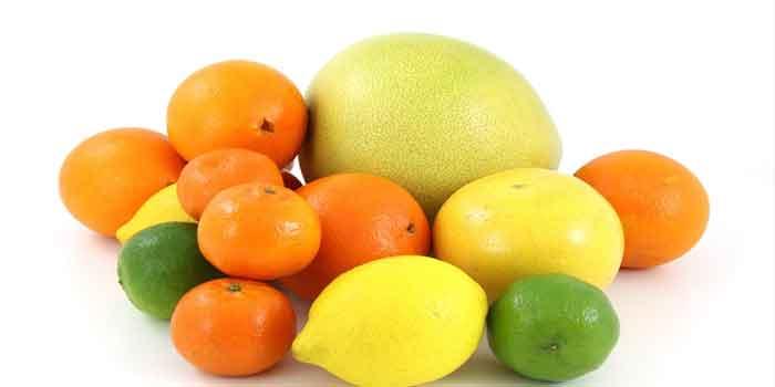 सर्दी व फ्लू से बचने के लिए खट्टे फल