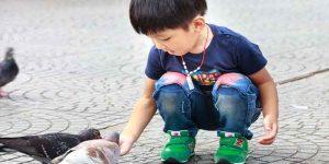 बच्चों में स्वस्थ और अच्छी आदतें विकसित करने के टिप्स