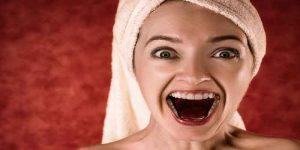 दांतों को चमकाने के उपाय