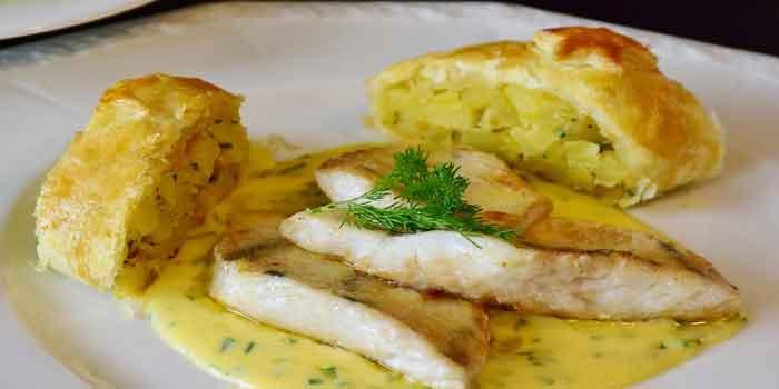 मछली खाने के लाभ