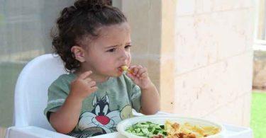 बच्चों के लिए गुड फूड हैबिट्स