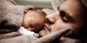 गहरी नींद के आसान उपाय