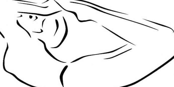 पेट के रोगों के लिए योग