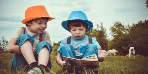 छोटे बच्चों को पढ़ाने का तरीका