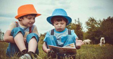 छोटे बच्चों को पढ़ाने का तरीके