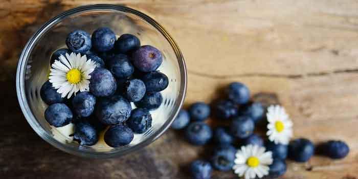 ओवेरियन कैंसर से रक्षा करने वाले आहार