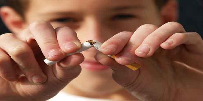 तम्बाकू छोड़ने की दवा है ये घरेलू उपाय