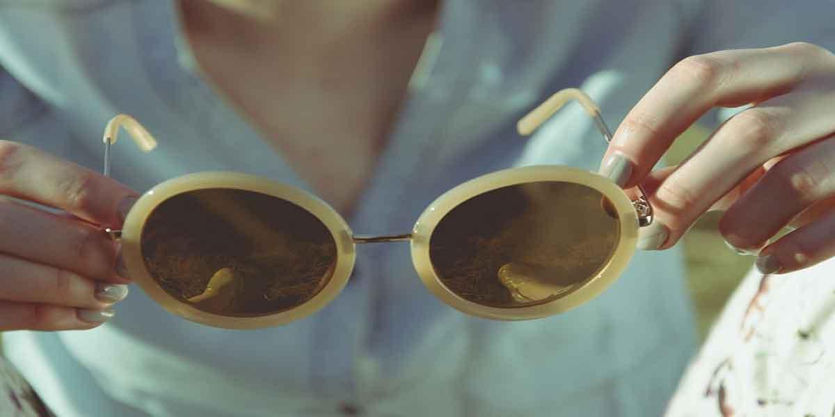 धूप का चश्मा