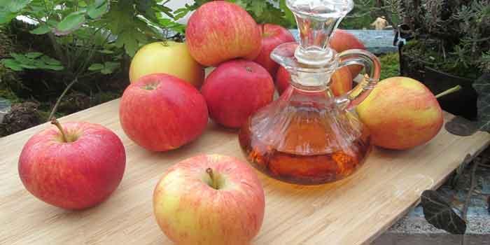 दांत दर्द का घरेलू इलाज है सेब का सिरका