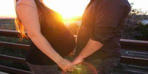 गर्भावस्था का दसवां सप्ताह – लक्षण और परहेज