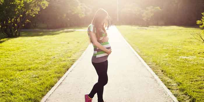 गर्भावस्था का नौवां सप्ताह – लक्षण
