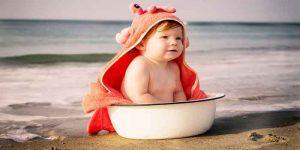 गर्मी में बच्चों की सेहत का कैसे रखें ध्यान