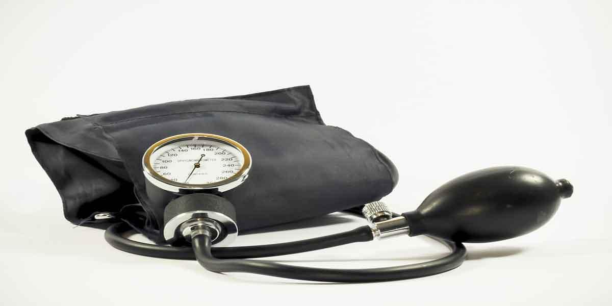 महिलाओं में तनाव से उच्च रक्त चाप