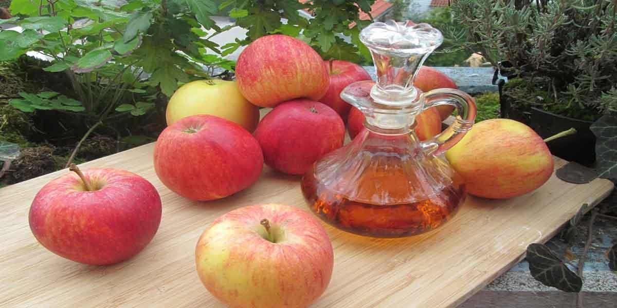 गंजेपन का रामबाण इलाज है सेब का सिरका
