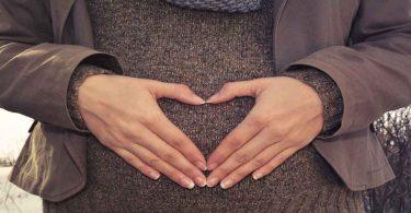 गर्भावस्था के सतरहवें सप्ताह में लक्षण खानपान और परहेज