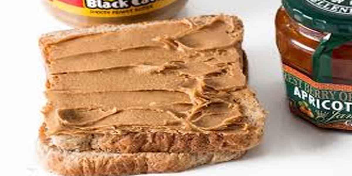 पीनट बटर के फायदे