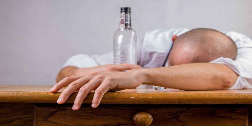 शराब छुड़ाने का उपाय है योग
