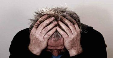 सिर दर्द के लिए योग