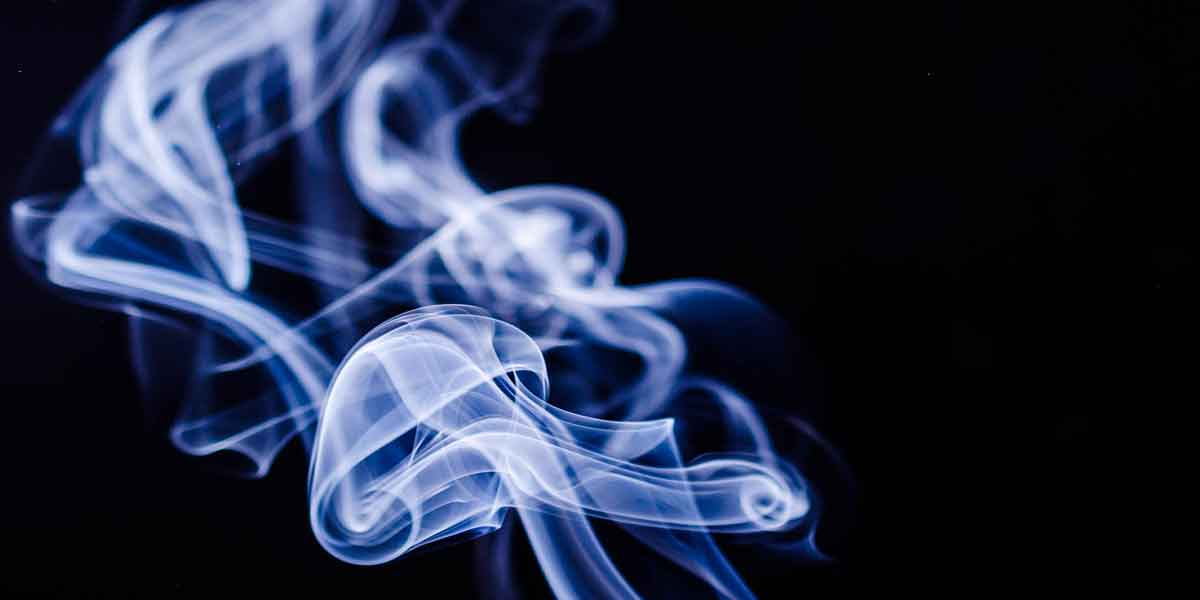 धूम्रपान से दूरी