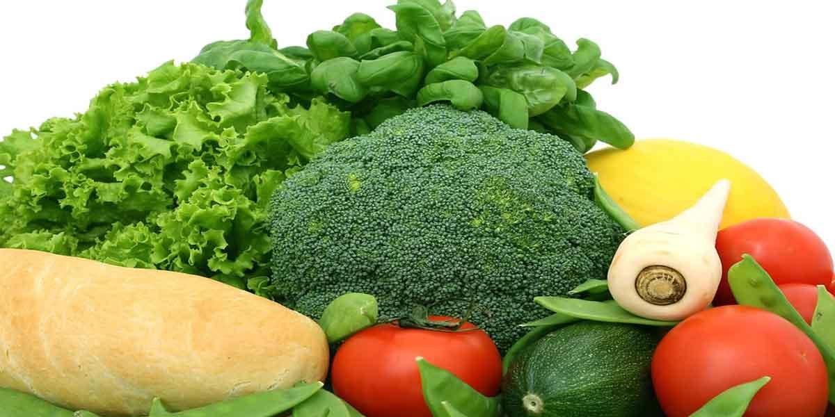 ज्यादा से ज्यादा सब्जियों का सेवन