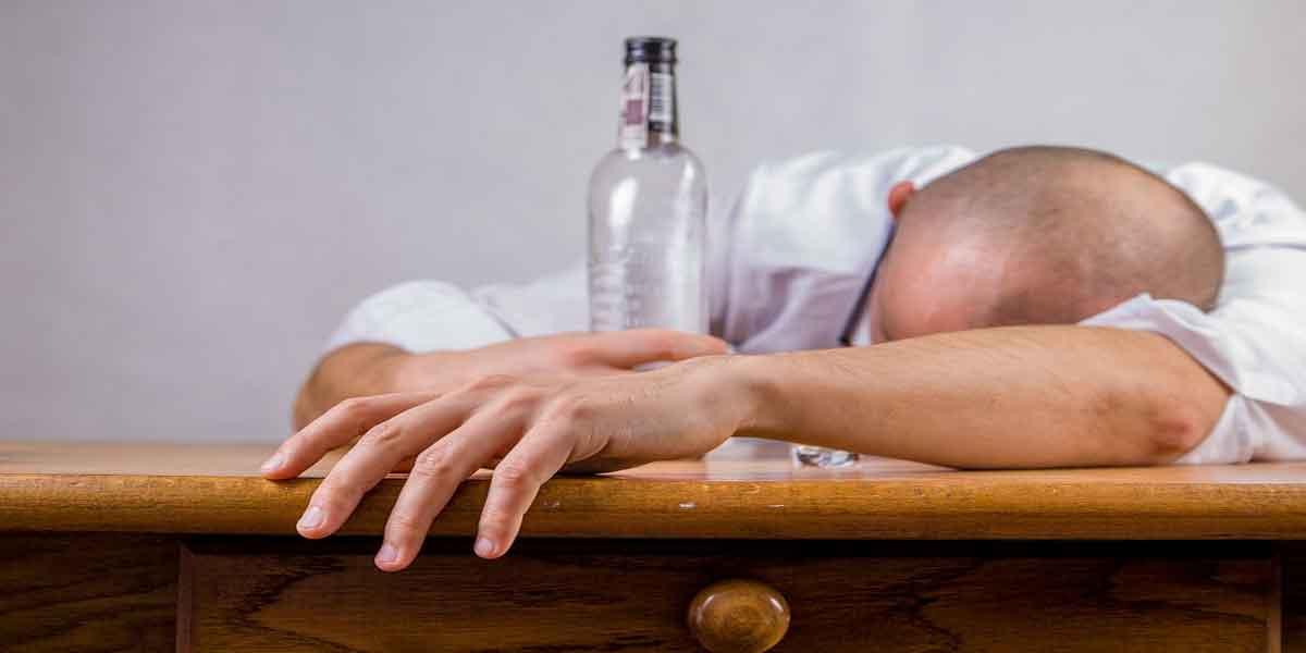 शराब की मात्रा को सीमित करें
