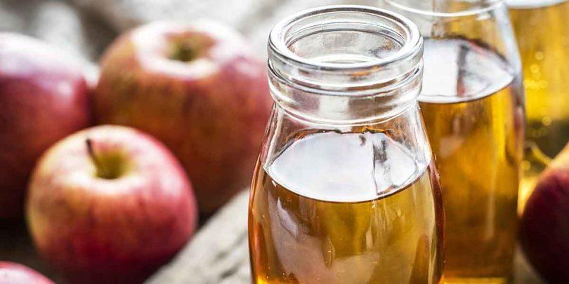 त्वचा के लिए सेब के सिरके के फायदे