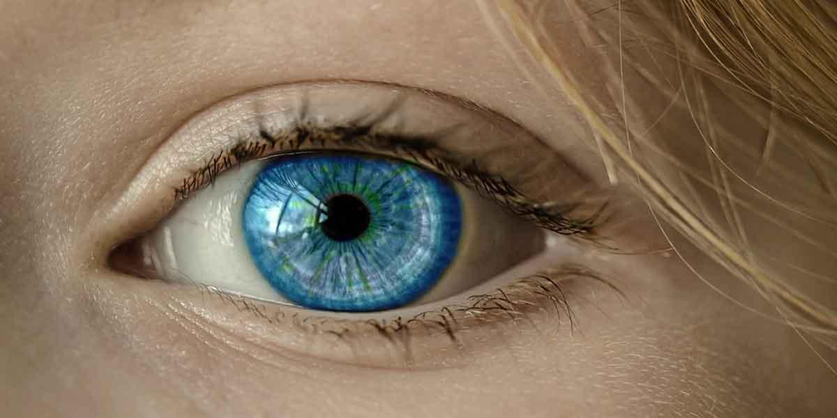आंखों का सूखापन (ड्राई आई) के कारण