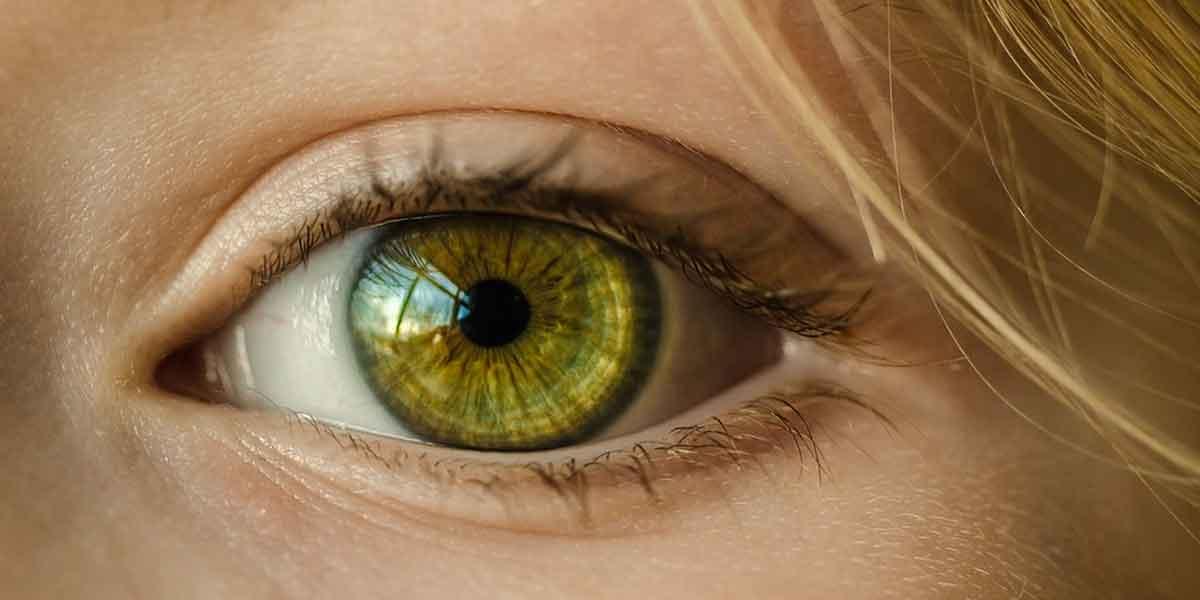 आंखों का सूखापन (ड्राई आई) क्या है