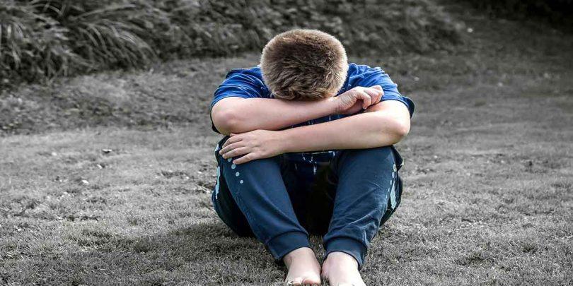 बच्चों में डिप्रेशन के कारण