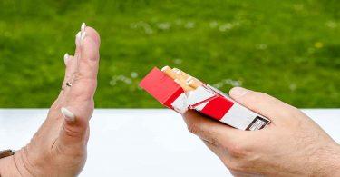 सिगरेट छोड़ने के घरेलू उपचार