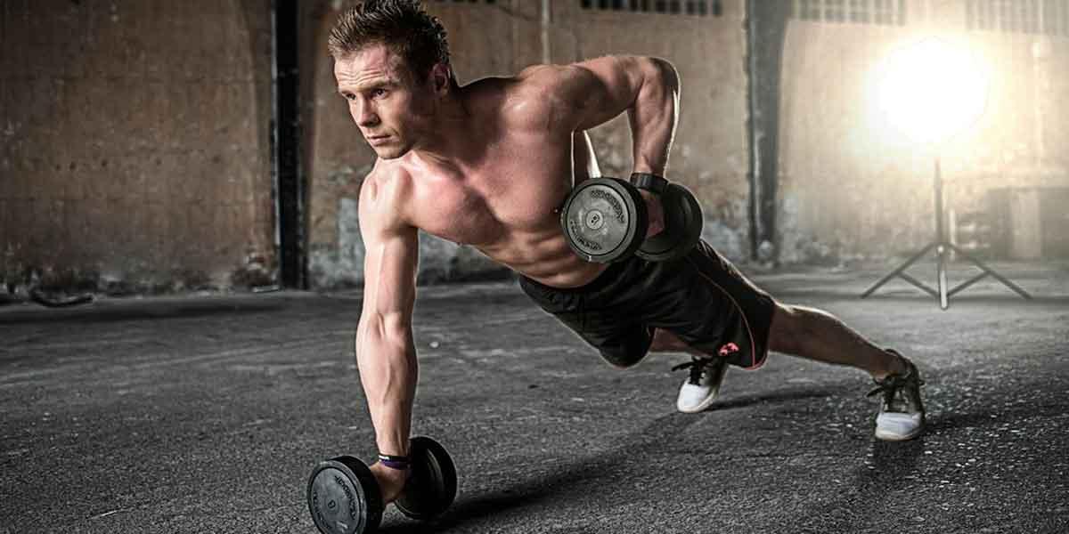 व्यायाम करते समय सावधानी