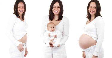गर्भावस्था के बाद वजन कम करने के लिए उपाय