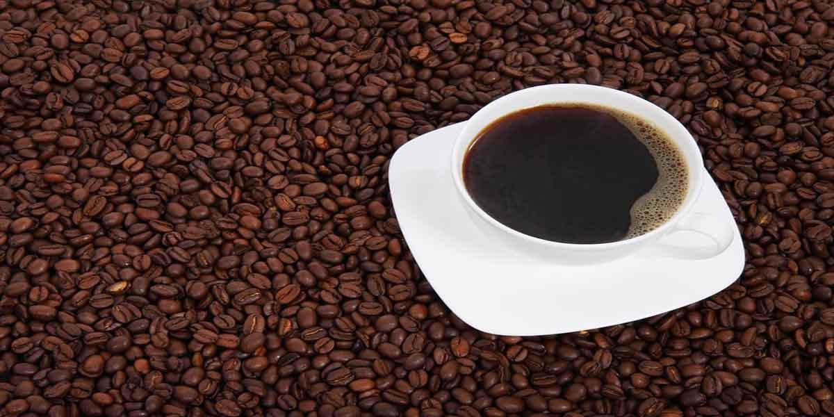 कैफीनयुक्त पेय पदार्थ