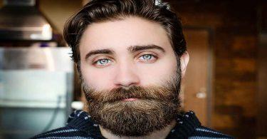 दाढ़ी के सफेद बालों का घरेलू उपचार