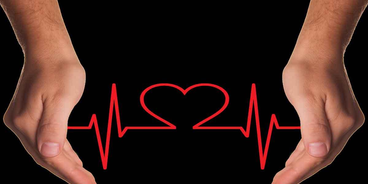 दिल के स्वास्थ्य को सही रखे