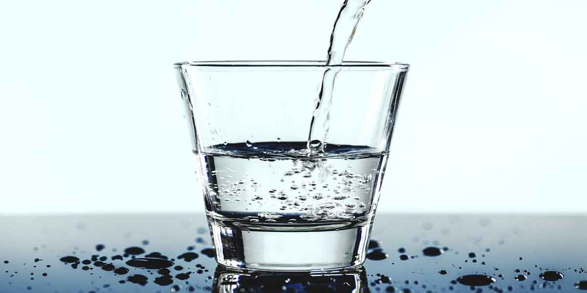 पानी है जरूरी