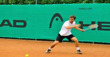 टेनिस खेलने के फायदे