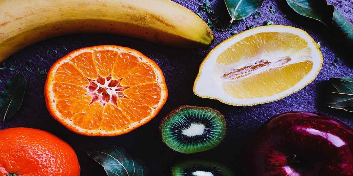 कोलेस्ट्रॉल कम करने के लिए खट्टे फल