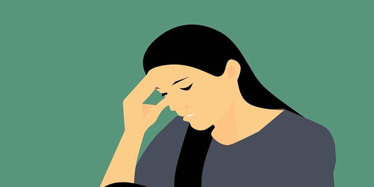 हार्मोनल असंतुलन के लक्षण