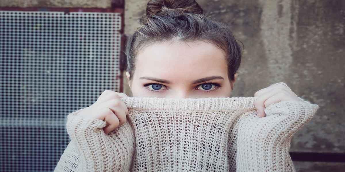 आंख, नाक और गले में समस्या