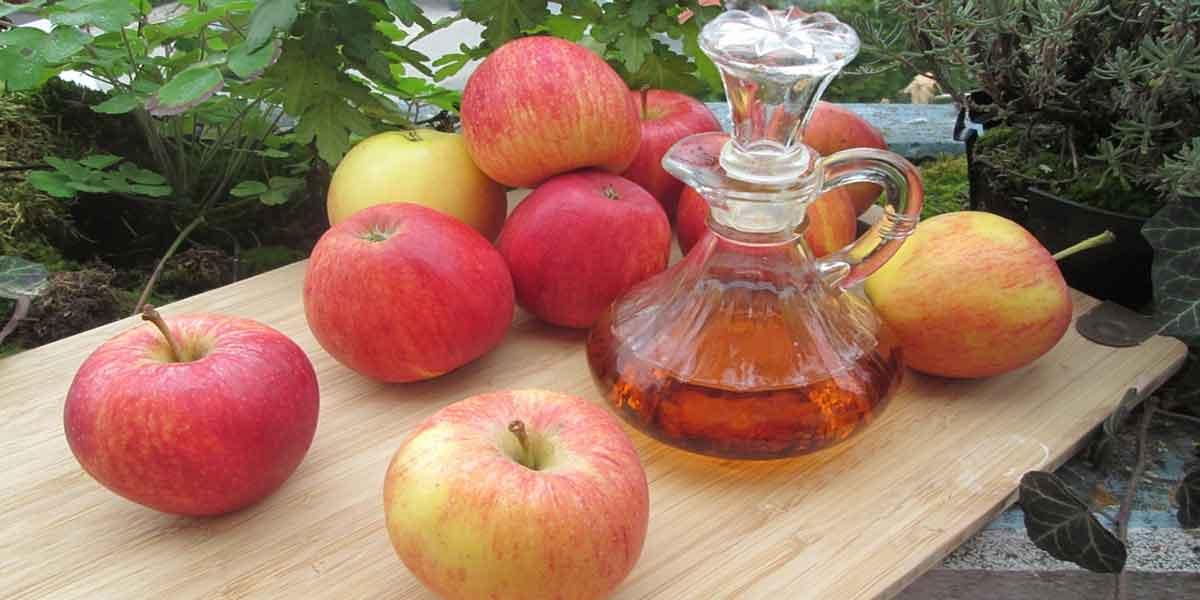 सेब के सिरके अन्य फायदे