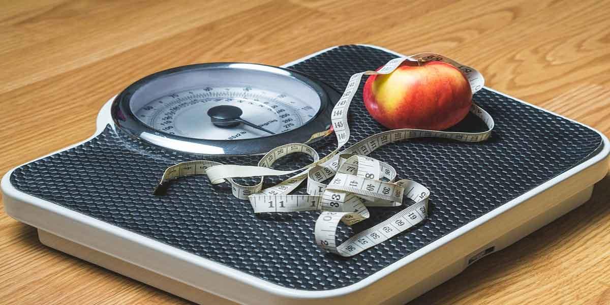 मोटापे पर कम करे