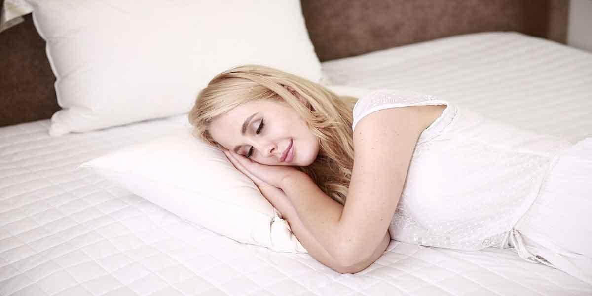 समय पर रात में सोयें