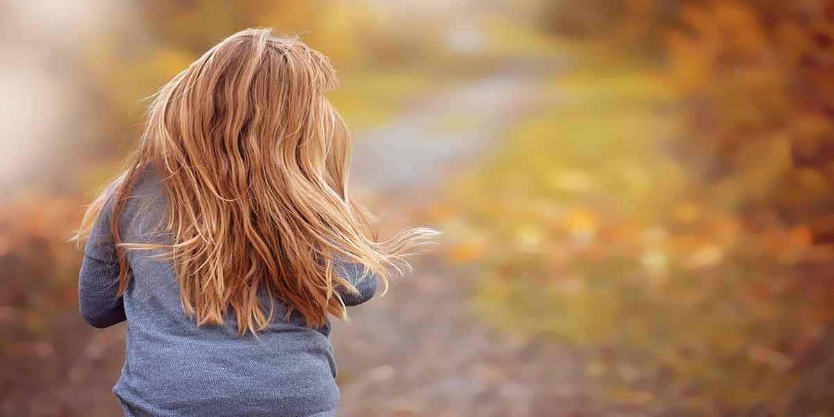 बाल झड़ने की समस्या