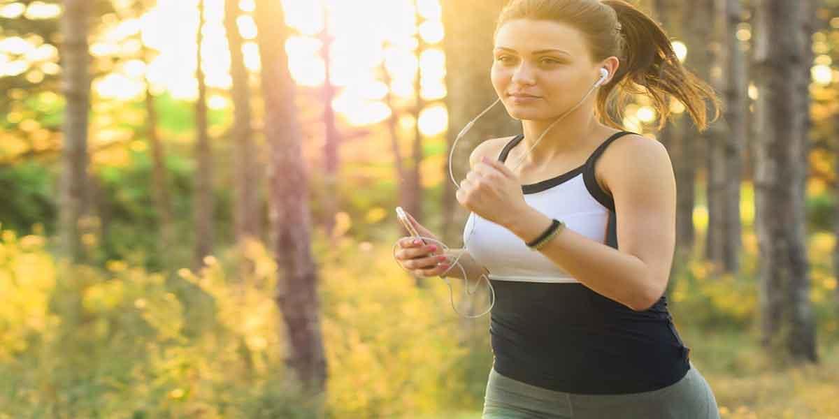 नियमित तौर पर व्यायाम कीजिए