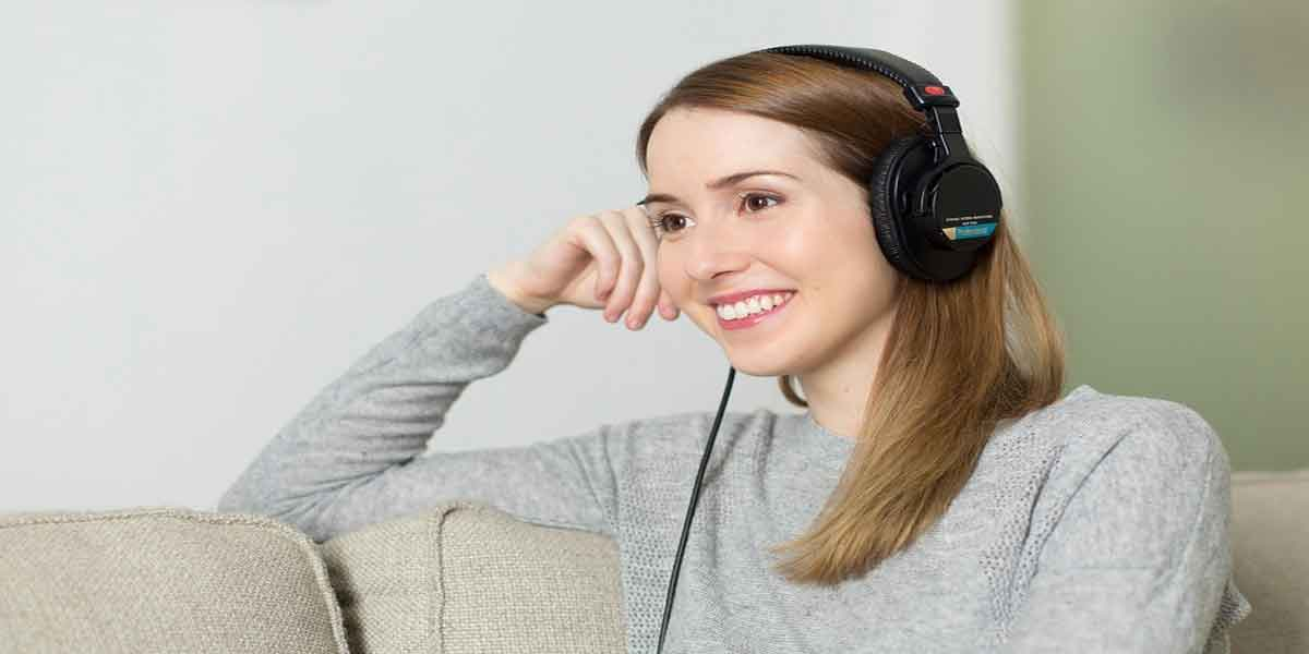 संगीत को सुनें