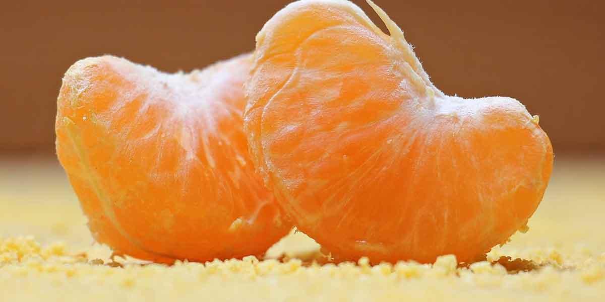 संतरा के साथ न खाएं मूली