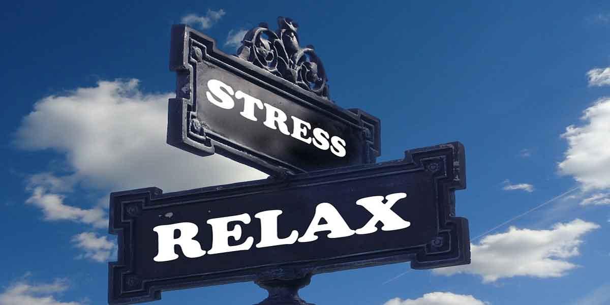 तनाव का कीजिए सामना