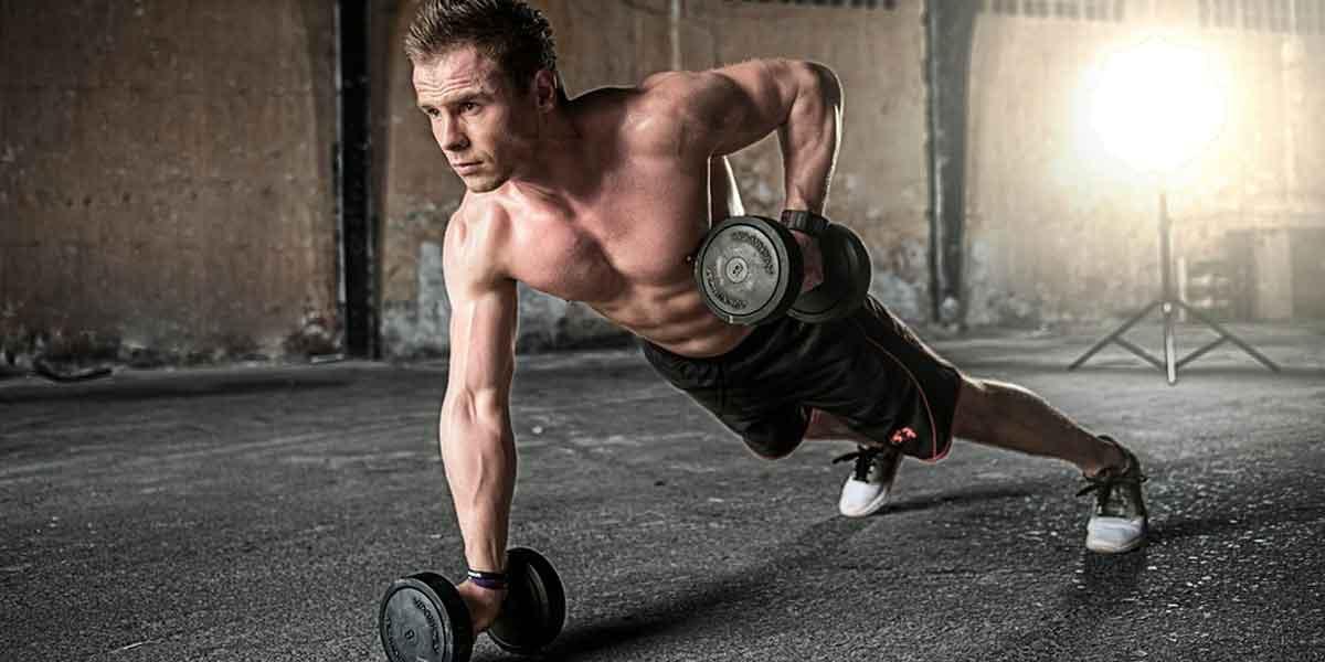 नियमित रूप से व्यायाम कीजिए