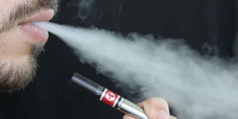ई-सिगरेट क्या है
